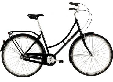 Tag cyklen på arbejde